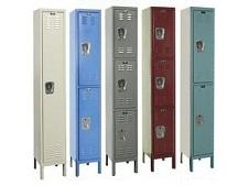 Lockers-Multi-Purpose